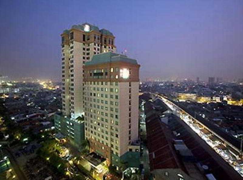 Ibis Jakarta Mangga Dua