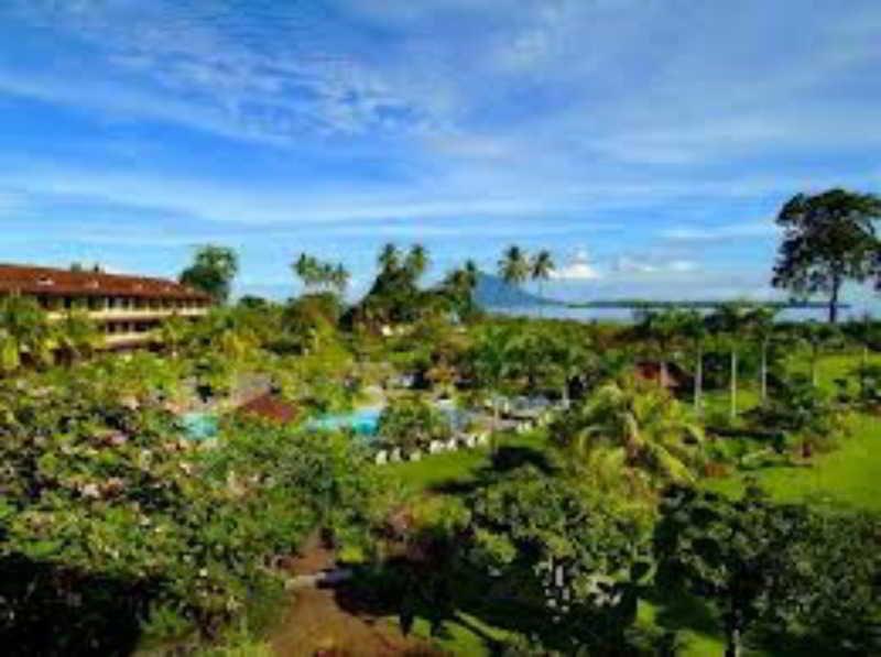 Grand Luley Hotels, Tongkaina Bunaken,