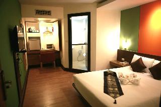 Bangkok Hotels:The Seasons Bangkok Huamark