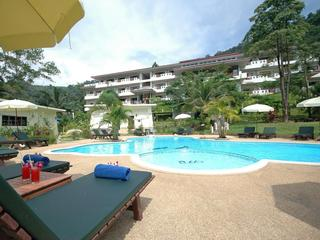 Khaolak Sunset Resort, 26/7 Moo 7 Khuk Khak,