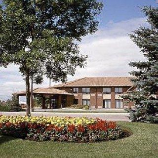 Comfort Inn Winnipeg South
