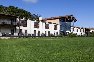 Hotel Oca Vila de Allariz, Paseo Do Arnado,1
