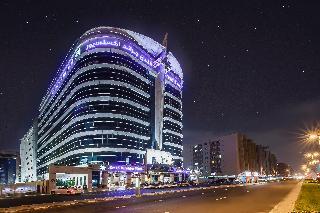 Grand Excelsior Bur Dubai - Generell