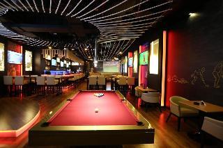 Grand Excelsior Bur Dubai - Bar