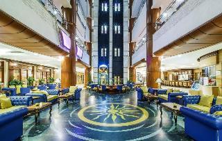 Grand Excelsior Bur Dubai - Diele