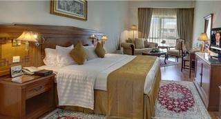 Grand Excelsior Bur Dubai - Zimmer