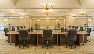 Sheraton Kuwait Hotel…, Safat 13060 / Fahd Al-salem…