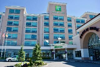 Holiday Inn Vancouver…, 10720 Cambie Road,10720