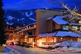 The Listel Hotel Whistler, Village Green,4121