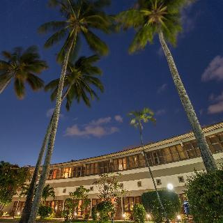 Tambaú Hotel, Av. Almirante Tamandare,229