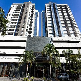 Intercity Porto Alegre, Av. Borges De Medeiros,2105