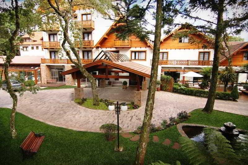Bavaria Sport Hotel, Rua Bavaria,543