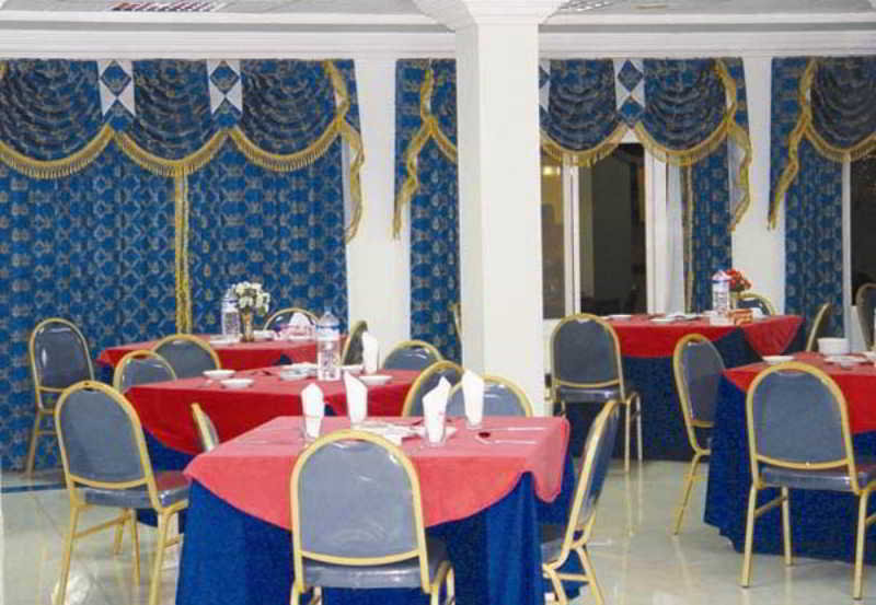 Shezan - Restaurant