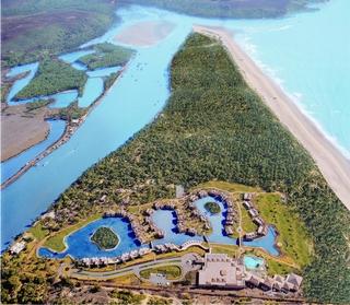 The Leela Goa, Mobor, Salcette, Cavelossim,…