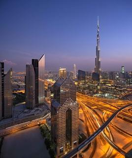 Dusit Thani Dubai - Generell