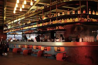 Dusit Thani Dubai - Bar
