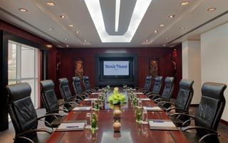 Dusit Thani Dubai - Konferenz