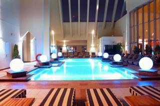 Dusit Thani Dubai - Pool