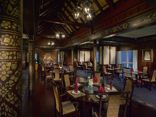 Dusit Thani Dubai - Restaurant