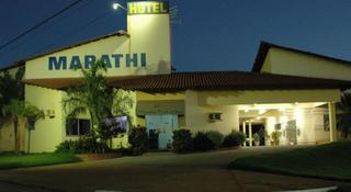 Marathi Park - Generell