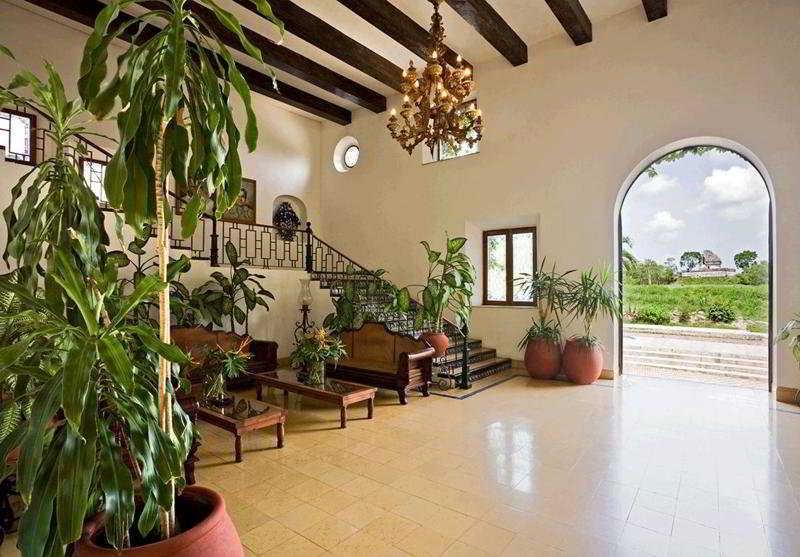 Hotel & Bungalows Mayaland, Km 120 Ctra. Merida-puerto…