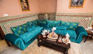 Zalagh Parc Palace, Lot Qued Fes - Route De Meknes,