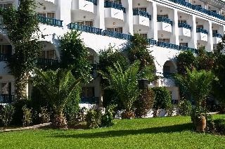 Hotel Riviera, Port El Kantaoui, Bp.55 Hammam,.