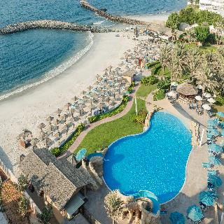 Coral Beach Resort Sharjah - Generell