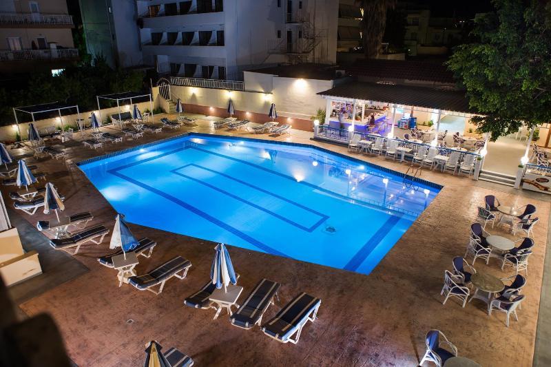 Oscar Hotel & Apartments, Leoforos Eleftheriou Venizelou,73