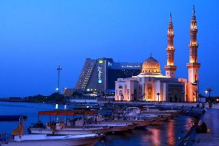 Radisson Blu Resort, Sharjah - Generell