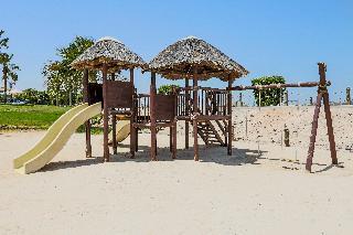 Radisson Blu Resort, Sharjah - Sport