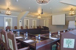 Radisson Blu Resort, Sharjah - Konferenz