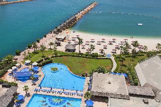 Radisson Blu Resort, Sharjah - Pool