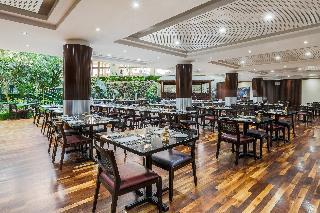 Radisson Blu Resort, Sharjah - Restaurant