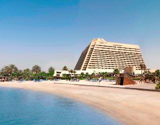 Radisson Blu Resort, Sharjah - Strand