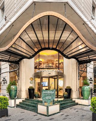 Lares Park Hotel, Topcu Cd.taksim,19