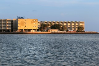 Sailport Resort Waterfront…, 2506 Rocky Point Drive,