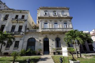 Palacio San Miguel Boutique, Calle Cuba No 2, Esquina…