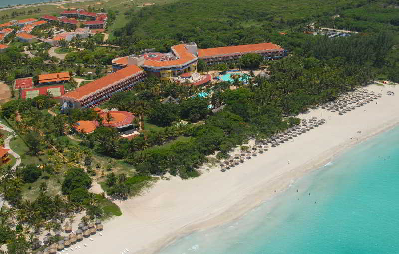 Brisas del Caribe All Inclusive