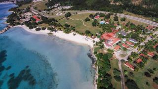 Horizontes Playa Larga, Peninsula De Zapata Matanzas,