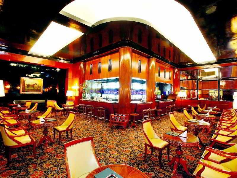 Plaza Hotel Buenos Aires - Bar