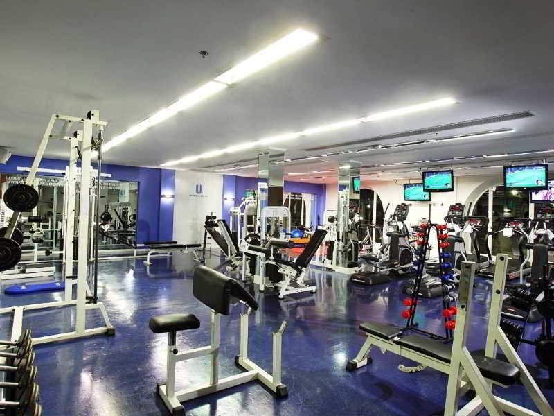 Plaza Hotel Buenos Aires - Sport