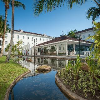 Hotel Tropical Manaus, Av. Coronel Teixeira -ponta…