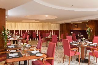 NH Buenos Aires Latino - Restaurant