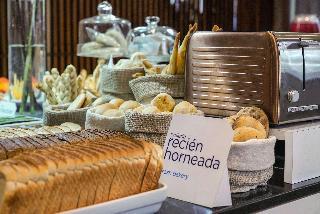 NH Mendoza Cordillera - Restaurant