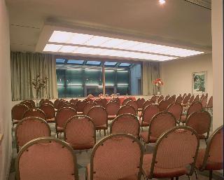 NH Córdoba Urbano - Konferenz