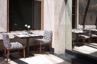 NH Córdoba Urbano - Restaurant