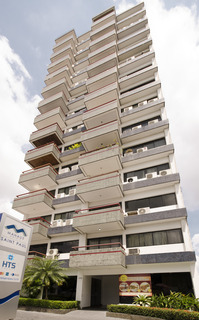 Saint Paul, Rua Ramos Ferreira,1115