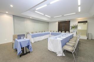 Adrianopolis All Suites - Konferenz