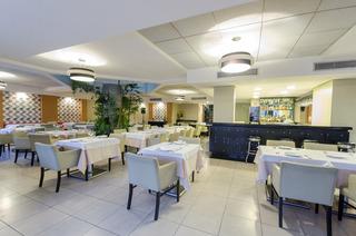 Adrianopolis All Suites - Restaurant